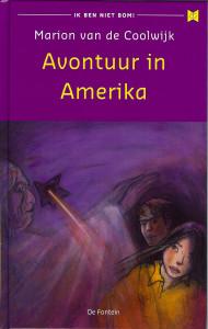 IBNB avontuur in amerika